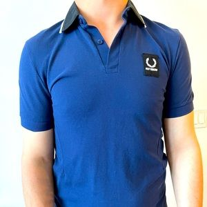 Fred Perry x Raf Simons Polo